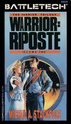 Warrior - Riposte