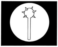 Planetary flag of Parma