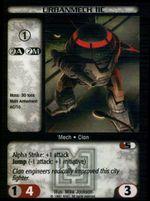 UrbanMech IIC CCG Mercenaries.jpg