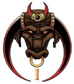 Taurian I Corps Insignia