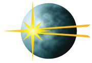 Insignia of the Eridani Light Horse - 21st Striker Regiment