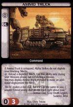 Ammo Truck CCG Mercenaries.jpg