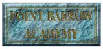 Point Barrow Military Academy logo