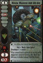 Huron Warrior (HUR-W0-R4L) CCG CommandersEdition.jpg