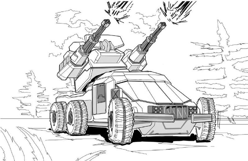 File:Partisan AA Vehicle 2.jpg