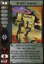 Ryoken C (Stormcrow) CCG CommandersEdition.jpg