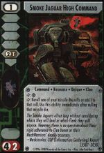 Smoke Jaguar High Command CCG CommandersEdition.jpg