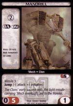Mandrill CCG Mercenaries.jpg