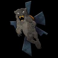 Clan Smoke Jaguar logo