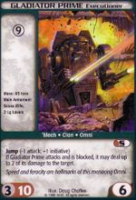 Gladiator Prime (Executioner) CCG Unlimited.jpg
