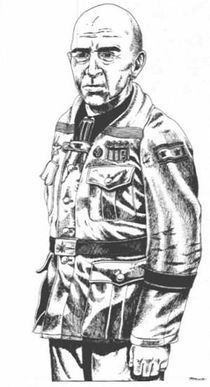 Aleksandr Kerensky - Regent and Protector of the Star League