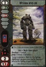 Wyvern (WVE-5N) CCG CommandersEdition.jpg