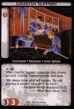 ComStar Support CCG Mercenaries.jpg