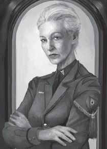 Dalia Bekker