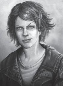 Anastasia Kerensky