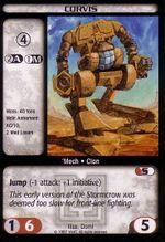 Corvis CCG Mercenaries.jpg
