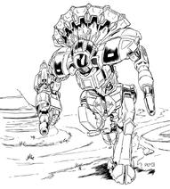 3055u Huron Warrior.jpg