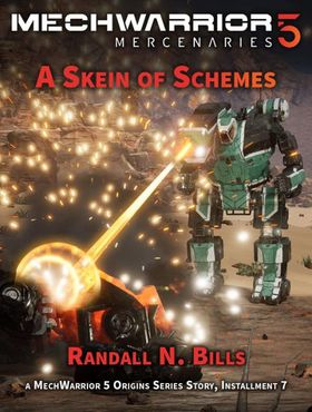 A Skein of Schemes cover.jpg