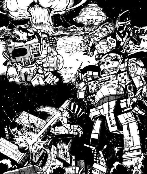 File:Various BattleMechs.jpg