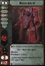 Mauler (MAL-1R) CCG CommandersEdition.jpg