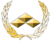 Admiral insignia.
