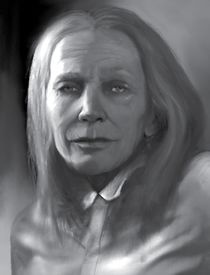 Beatrice Avellar at the age of 59
