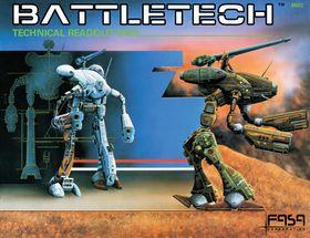 technical readout 3025