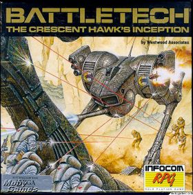 BattleTech: The Crescent Hawks' Inception - BattleTechWiki