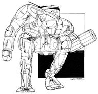 Striker (BattleMech)
