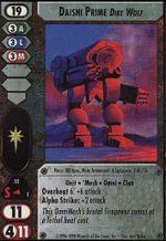 Daishi Prime (Dire Wolf) CCG CommandersEdition.jpg