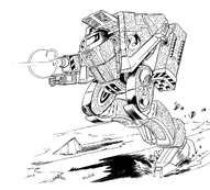Phantom (BattleMech)