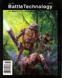 BattleTechnology, Issue 5