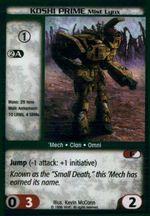 Koshi Prime (Mist Lynx) CCG Unlimited.jpg