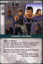 Lance Commander CCG Unlimited.jpg