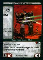 Awesome (AWS-9M) CCG Unlimited.jpg
