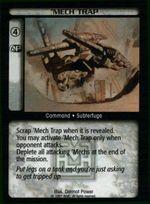 'Mech Trap CCG Mercenaries.jpg