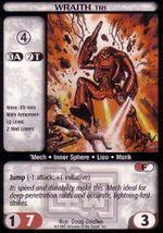 Wraith (TR1) CCG MechWarrior.jpg
