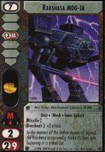 Rakshasa (MDG-1A) CCG CommandersEdition.jpg