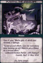 Pushing the Envelope CCG Unlimited.jpg
