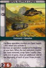 Open Supply Lines CCG Unlimited.jpg