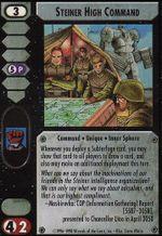 Steiner High Command CCG CommandersEdition.jpg