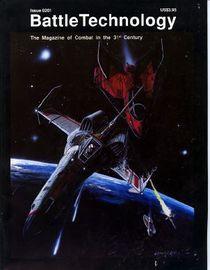 BattleTechnology, Issue 3