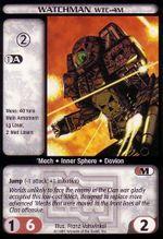 Watchman (WTC-4M) CCG MechWarrior.jpg