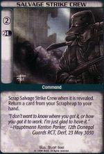 Salvage Strike Crew CCG Unlimited.jpg