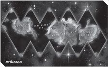 World Map of Arcadia