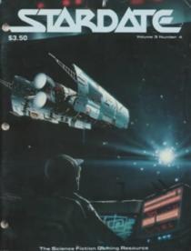 Stardate, Vol. 3 Number 4
