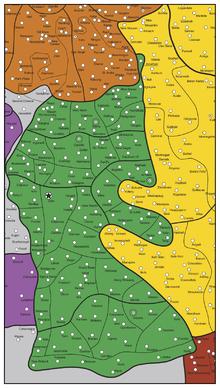 Capellan Confederation 3085