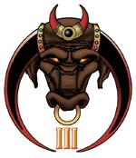 Taurian III Corps Insignia