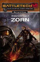 Andurien-Kriege 2 - Zorn
