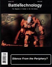 BattleTechnology, Issue 12